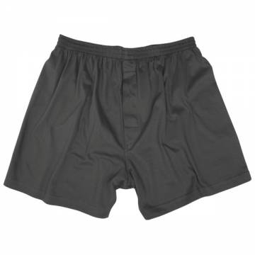 Mil-Tec Boxer Shorts - Black
