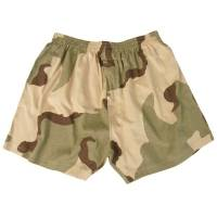 Mil-Tec Boxer Shorts - 3C Desert