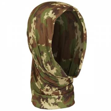 Mil-Tec Multi Function Headgear - Vegetata