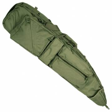 Mil-Tec Rifle Case Sek - Olive