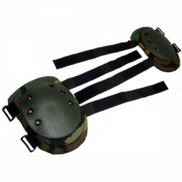 King Arms Knee Pads - Camo