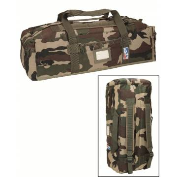Mil-Tec Combat Duffle Bag - CCE