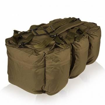Mil-Tec Combat Duffle Bag Tap 98 Lt - Olive