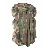 Mil-Tec Combat Duffle Bag Tap 98 Lt - CCE
