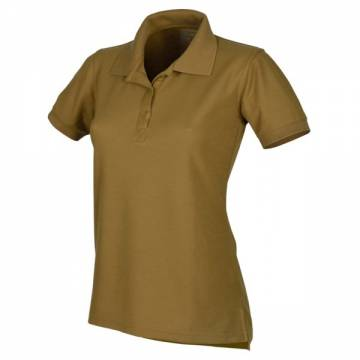 Pentagon Polo 2.0 Woman's T-Shirt - Coyote