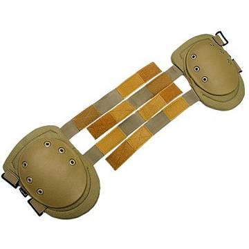 King Arms Knee Pads - Tan