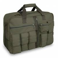 Mil-Tec Tactical Cargo Bag - Olive