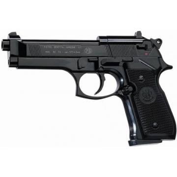 Umarex Beretta M92 FS Black