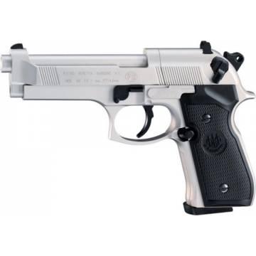 Umarex Beretta M92 FS Nickel