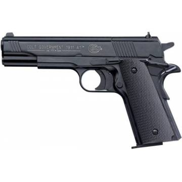 Umarex Colt Government 1911 A1 Black