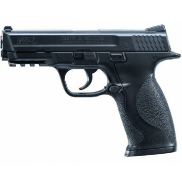 Umarex S&W M&P Black