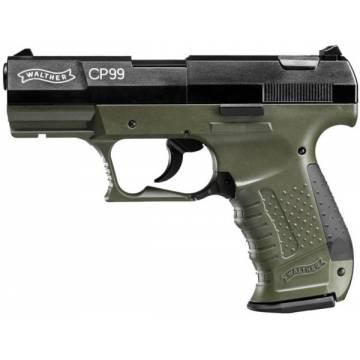 Umarex Walther CP99 Black / OD