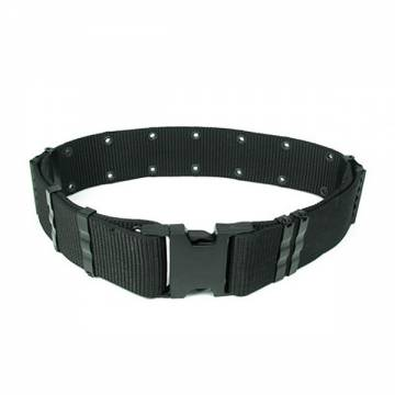 King Arms Utility Equipment Belt - BK