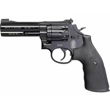 Umarex Smith & Wesson 586 4 inch Black