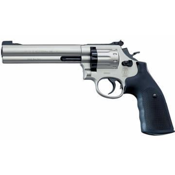 Umarex Smith & Wesson 686 6 inch Nickel