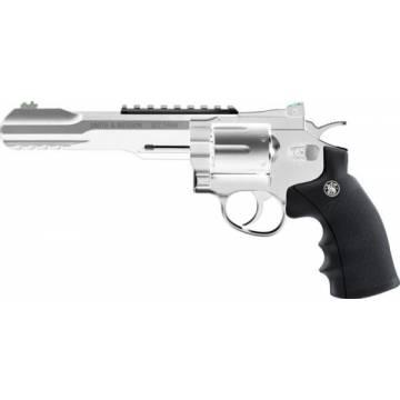 Umarex Smith & Wesson 327 TRR8 Nickel