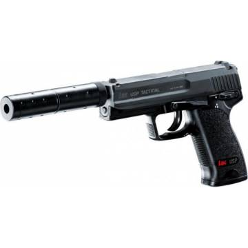 Umarex Heckler & Koch USP Tactical Electric 6mm