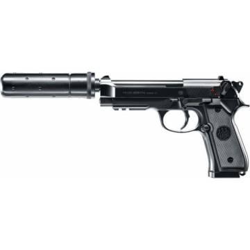 Umarex Beretta M92 A1 Tactical Electric 6mm