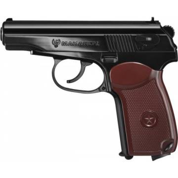 Umarex Legends Makarov Co2 6mm