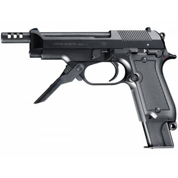 Umarex Beretta 93R Gas 6mm
