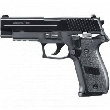 Umarex Hammerli S26 Gas 6mm