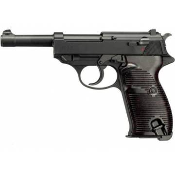 Umarex Walther P38 Gas 6mm