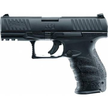 Umarex Walther PPQ M2 Gas 6mm