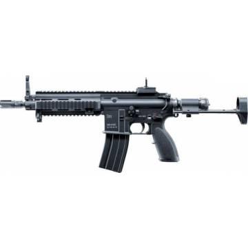 VFC / Umarex Heckler & Koch HK416 C GBBR