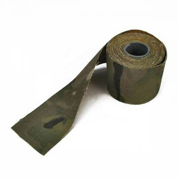 King Arms Cotton Tape (Multicam)