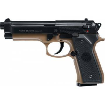 Umarex Beretta M92 Battle Kit Spring