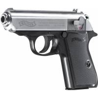 Umarex Walther PPK/S Silver Spring