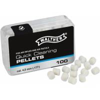 Walther Quick Cleaning Pellets 100pcs