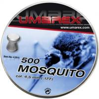 Umarex Mosquito 4,5mm Pellets - 500pcs