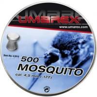 Umarex Mosquito 4,5mm Pellets - 500pcs