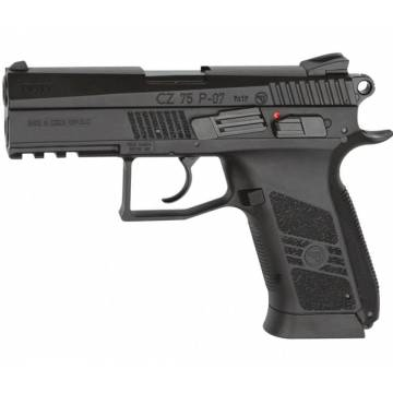 CZ 75 P-07 Duty 4,5mm - Full Metal
