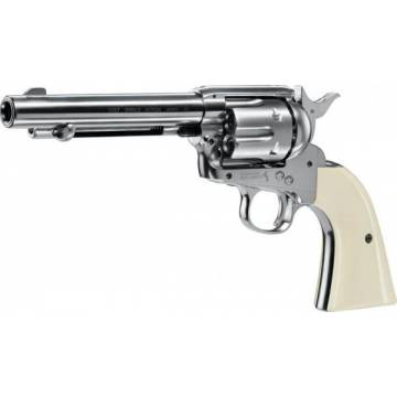 Umarex Colt Single Action Army 45 - Nickel