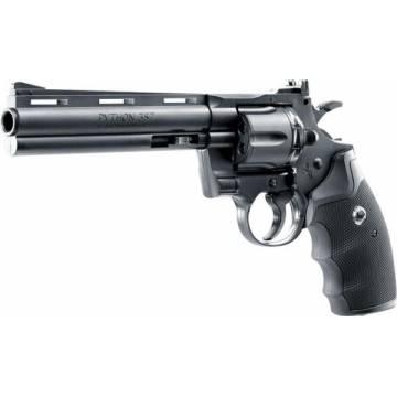 Umarex Colt Python 6 (Pellets) Black