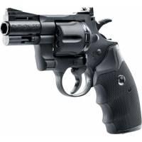 Umarex Colt Python 2.5 (Pellets) Black