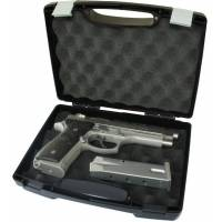 Megaline Hard Pistol Case 247x177x71mm