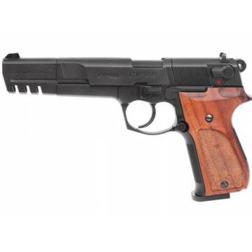 Umarex Walther CP88 Competition Black Wood