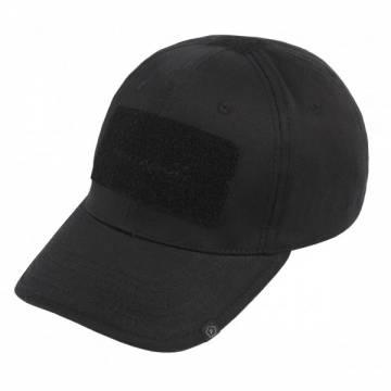 Pentagon Tactical 2.0 BB Cap (Twill) Black