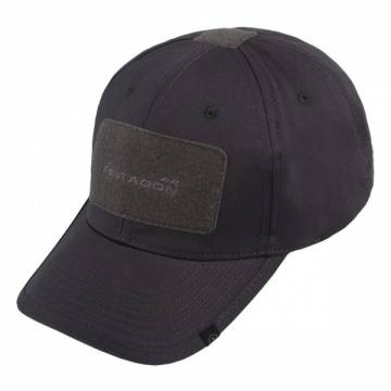 Pentagon Tactical 2.0 BB Cap (Twill) Cinder Grey
