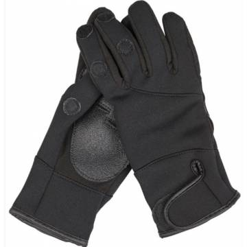 Mil-Tec Neoprene / Amaro Shooting Gloves