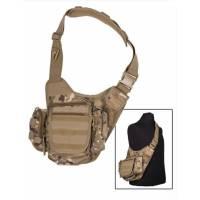 Mil-Tec Sling Bag Multifunction - Multicam