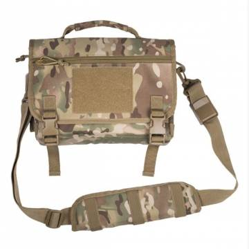 Mil-Tec Messenger Case - Multicam