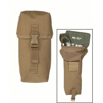 Mil-Tec Molle Multi Purpose Pouch Small - Coyote