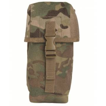 Mil-Tec Molle Multi Purpose Pouch Small - Multicam