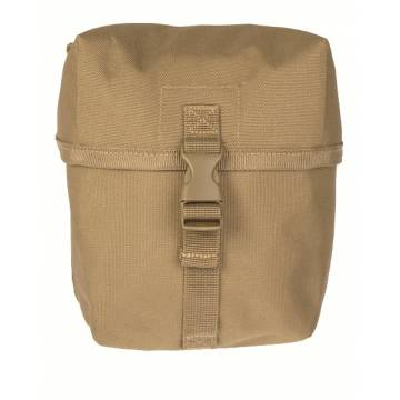 Mil-Tec Molle Multi Purpose Pouch Medium - Coyote