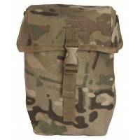Mil-Tec Molle Multi Purpose Pouch Large - Multicam