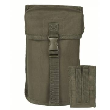 Mil-Tec British Canteen Molle Pouch - Olive